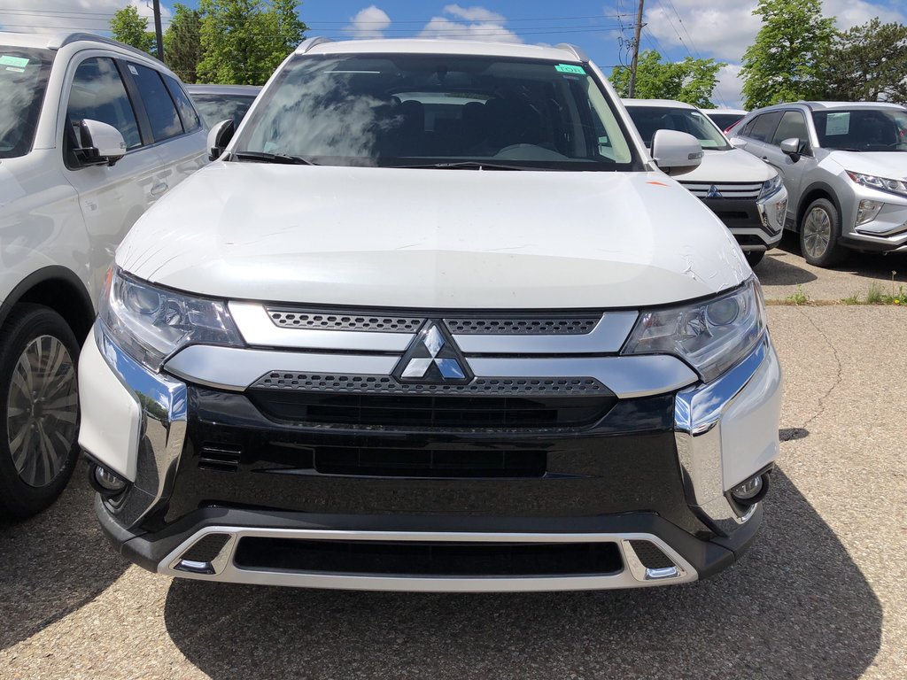 2019 Mitsubishi Outlander SE AWC in Mississauga, Ontario - 2 - w1024h768px
