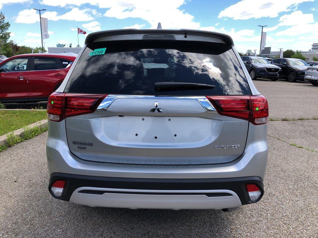 2019 Mitsubishi Outlander ES AWC Touring in Mississauga, Ontario - 5 - w1024h768px