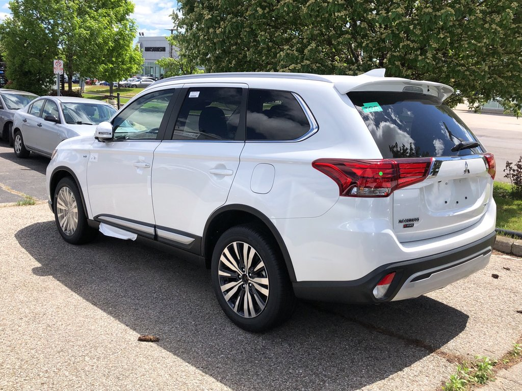 2019 Mitsubishi Outlander GT S-AWC in Mississauga, Ontario - 5 - w1024h768px