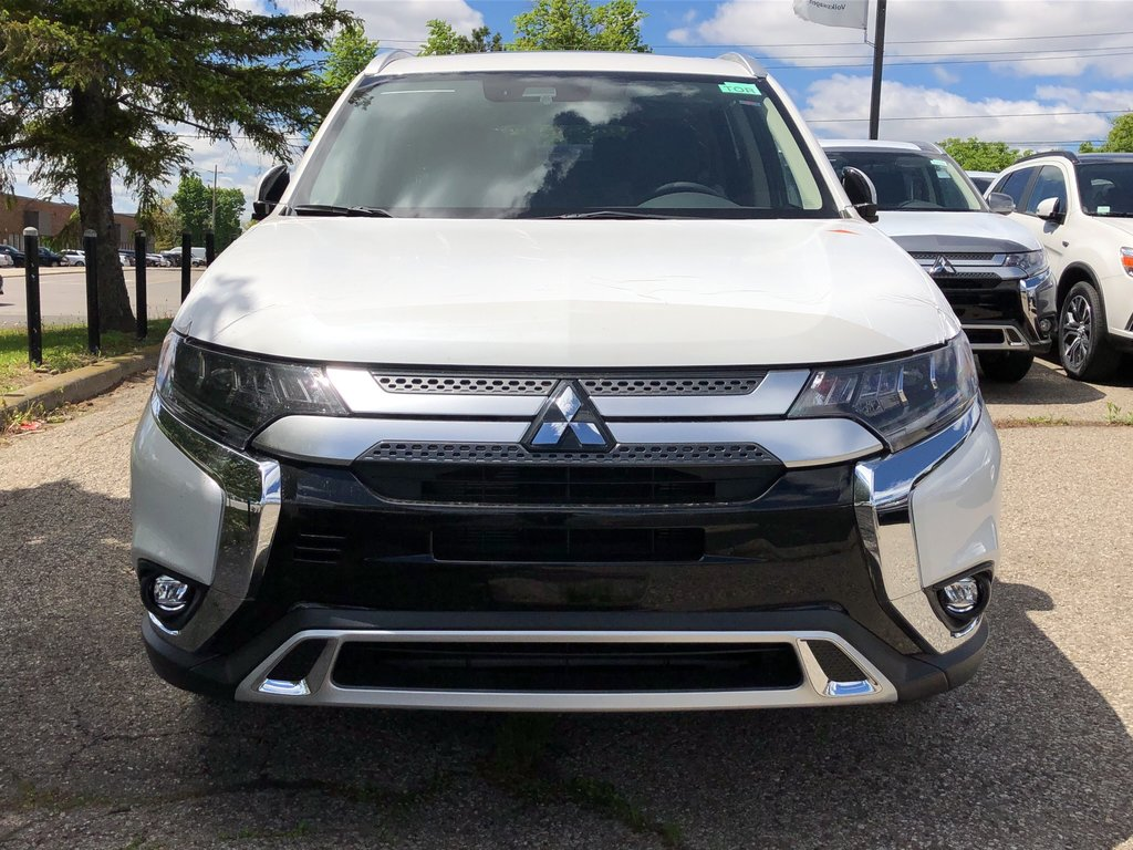 2019 Mitsubishi Outlander GT S-AWC in Mississauga, Ontario - 7 - w1024h768px