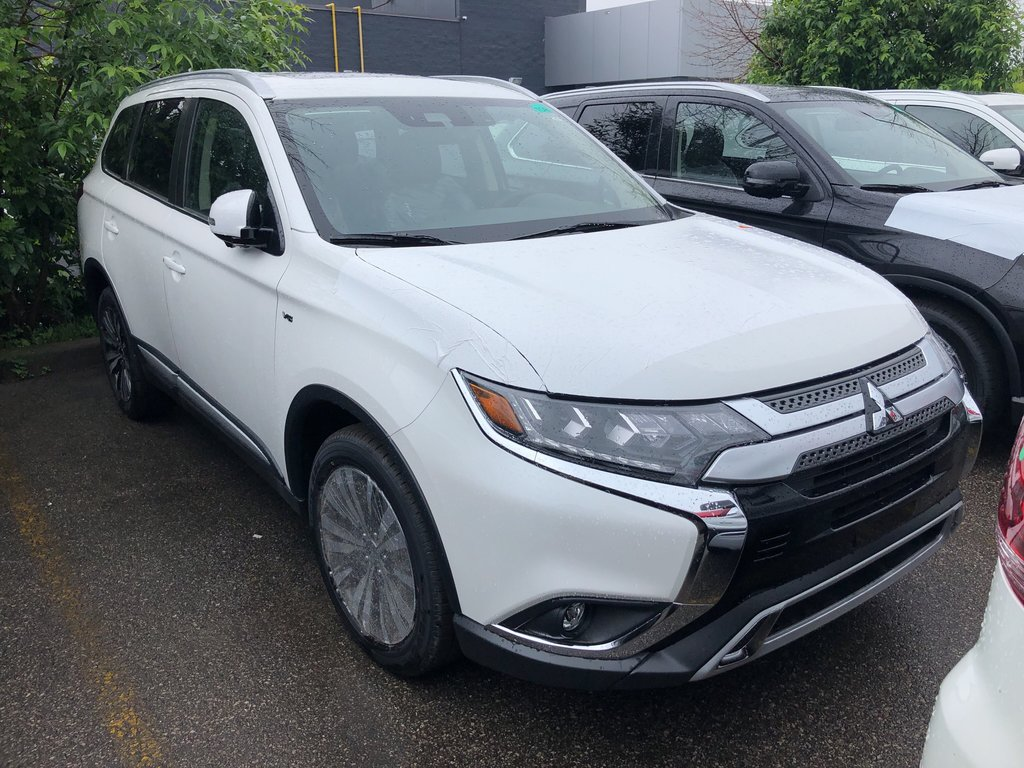 2019 Mitsubishi Outlander GT S-AWC in Mississauga, Ontario - 3 - w1024h768px