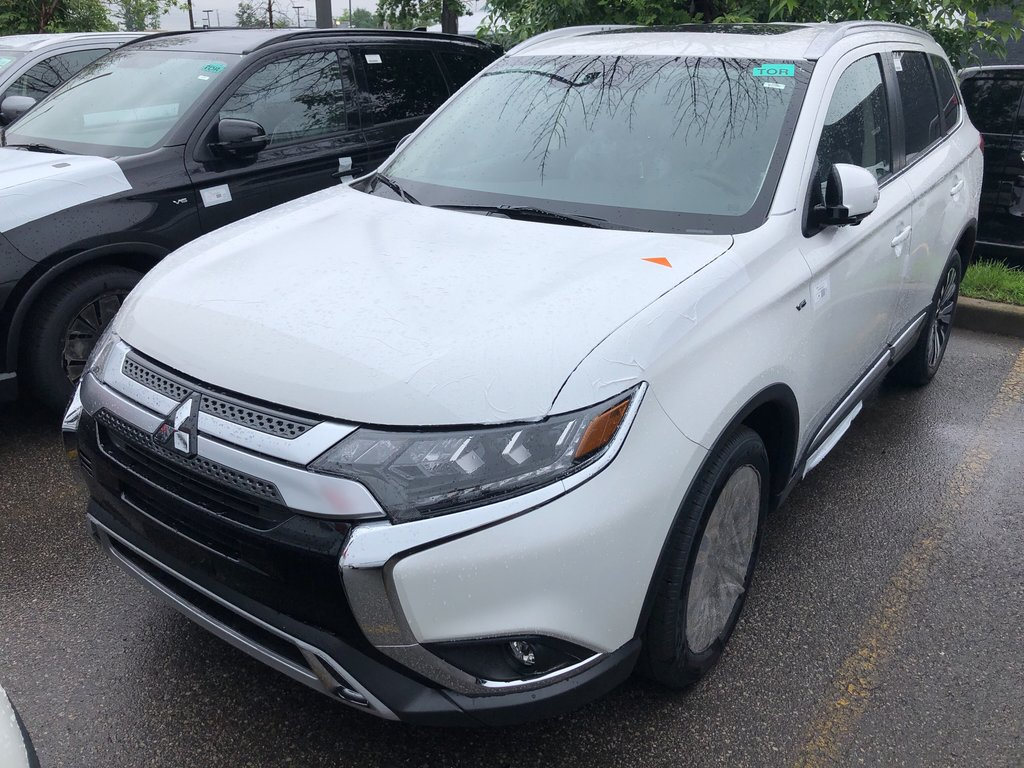 2019 Mitsubishi Outlander GT S-AWC in Mississauga, Ontario - 6 - w1024h768px