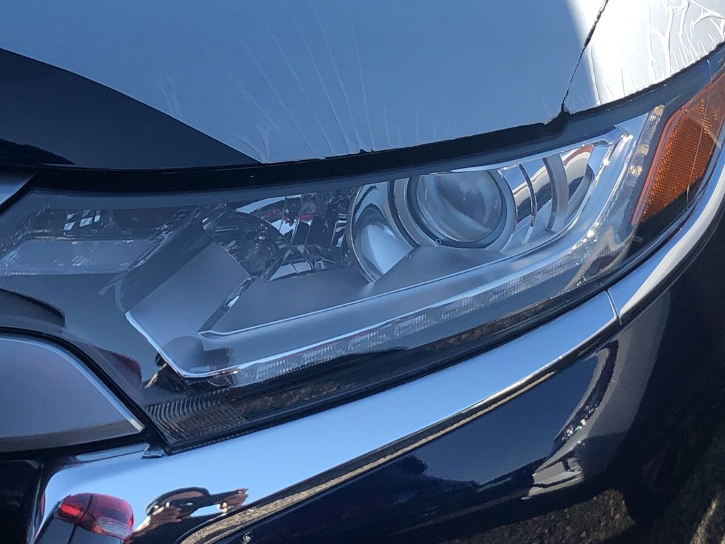 2019 Mitsubishi Outlander ES AWC in Markham, Ontario - 2 - w1024h768px