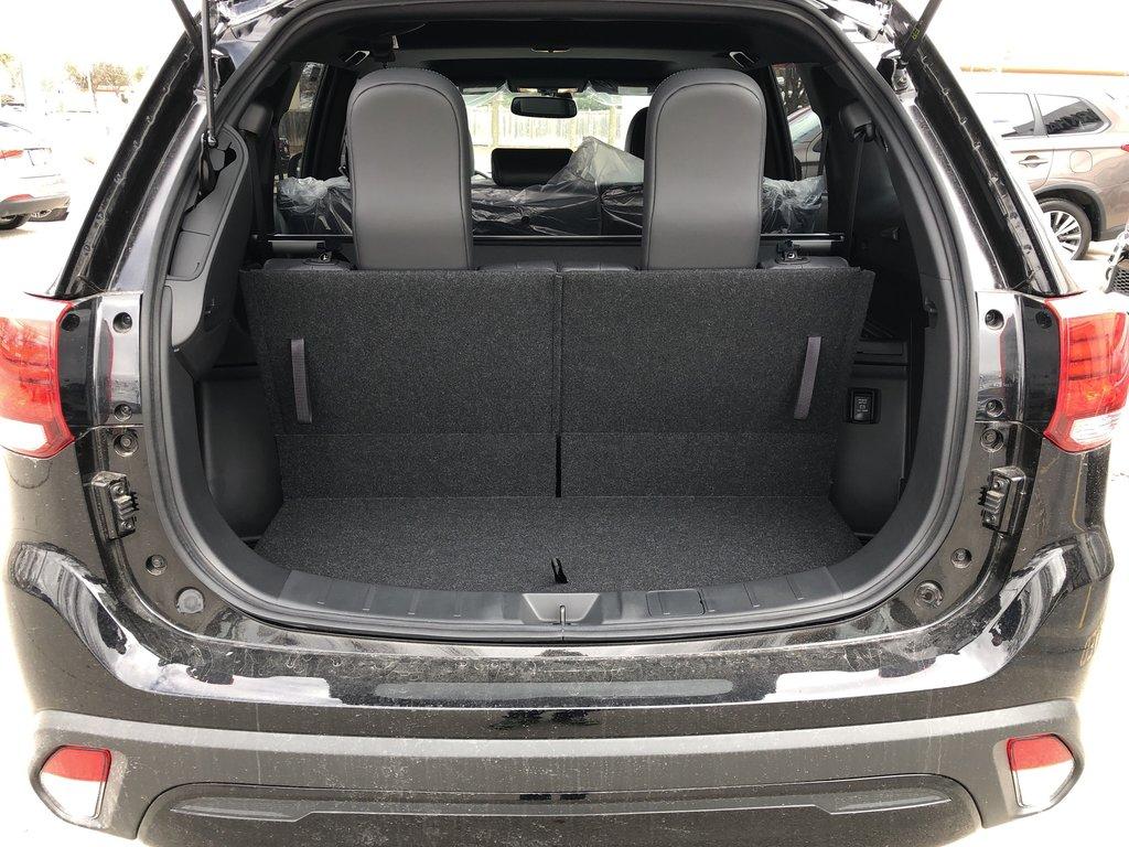 2019 Mitsubishi Outlander SE AWC Black Edition in Markham, Ontario - 15 - w1024h768px
