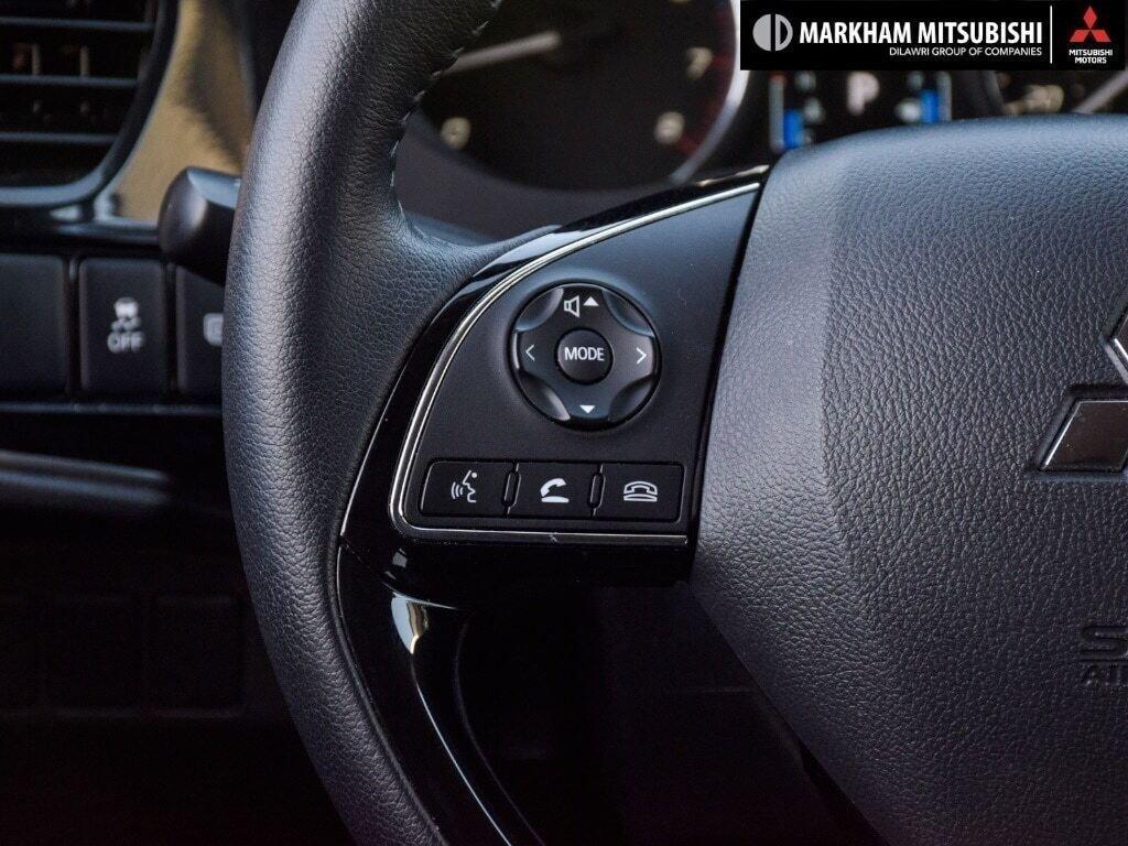 2019 Mitsubishi Outlander ES AWC in Markham, Ontario - 16 - w1024h768px