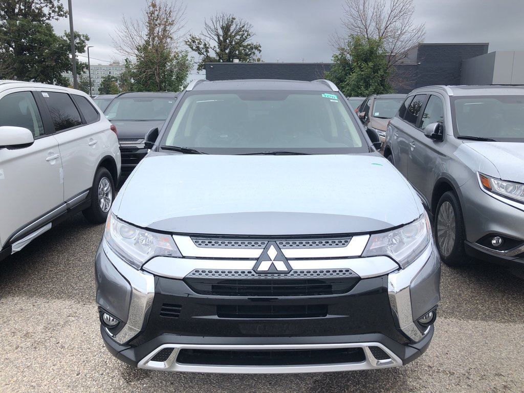 2020 Mitsubishi Outlander EX S-AWC in Mississauga, Ontario - 5 - w1024h768px