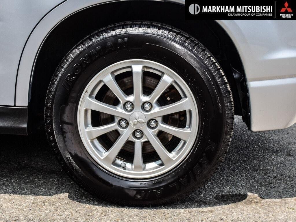 2012 Mitsubishi RVR SE 2WD CVT in Markham, Ontario - 8 - w1024h768px
