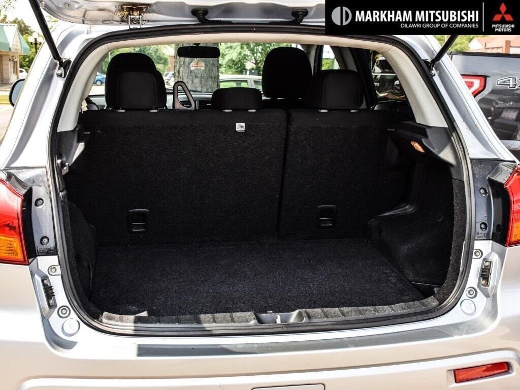 2012 Mitsubishi RVR SE 2WD CVT in Markham, Ontario - 23 - w1024h768px