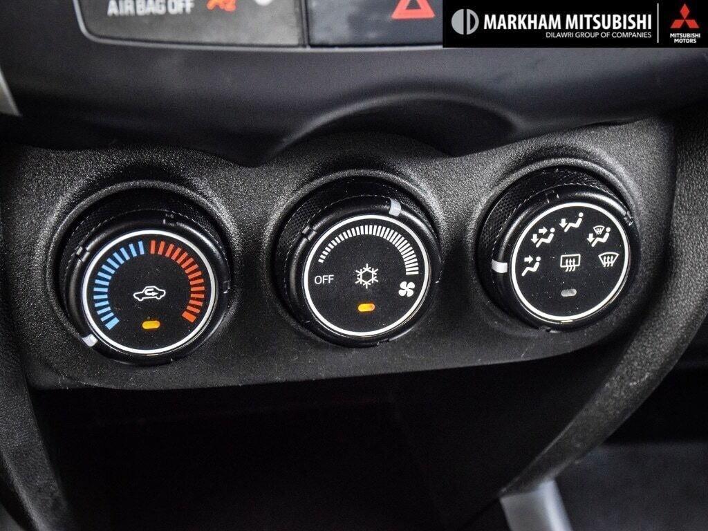 2012 Mitsubishi RVR SE 2WD CVT in Markham, Ontario - 19 - w1024h768px