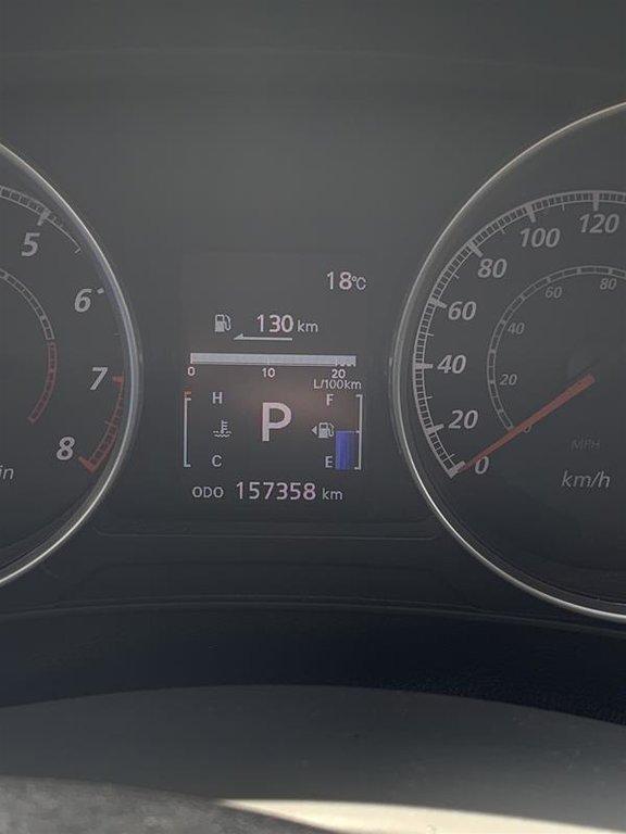 2012 Mitsubishi RVR GT 4WD CVT in Regina, Saskatchewan - 15 - w1024h768px