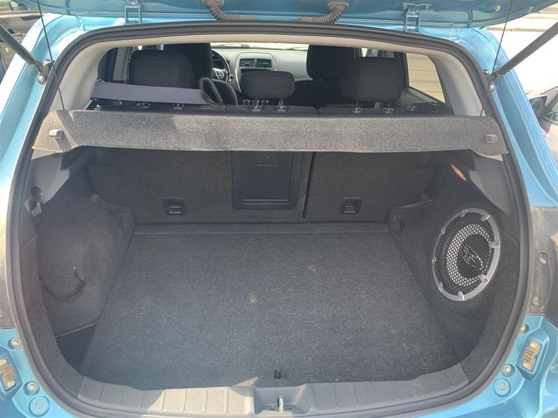 2012 Mitsubishi RVR GT 4WD CVT in Regina, Saskatchewan - 9 - w1024h768px