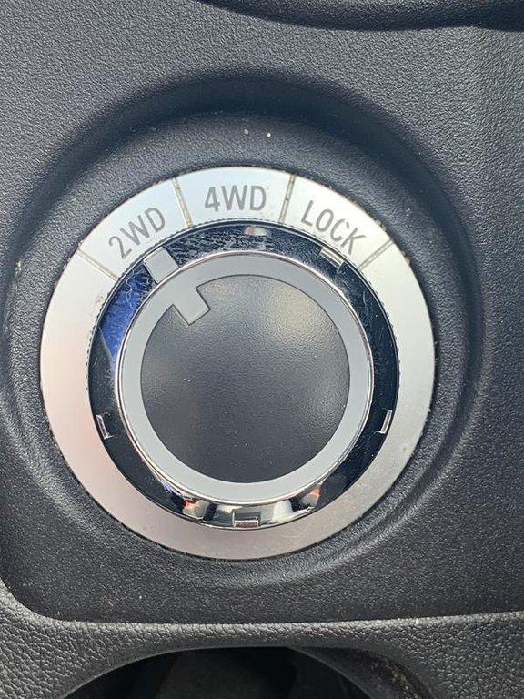 2012 Mitsubishi RVR GT 4WD CVT in Regina, Saskatchewan - 12 - w1024h768px