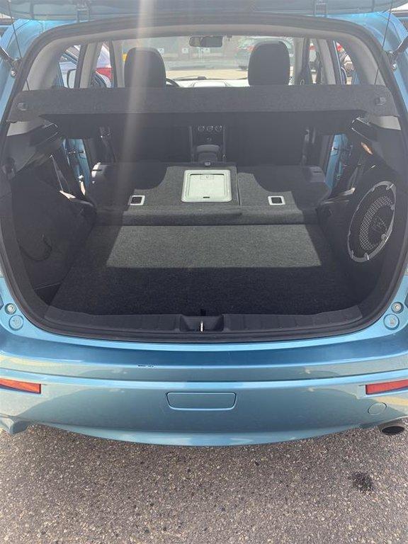 2012 Mitsubishi RVR GT 4WD CVT in Regina, Saskatchewan - 10 - w1024h768px