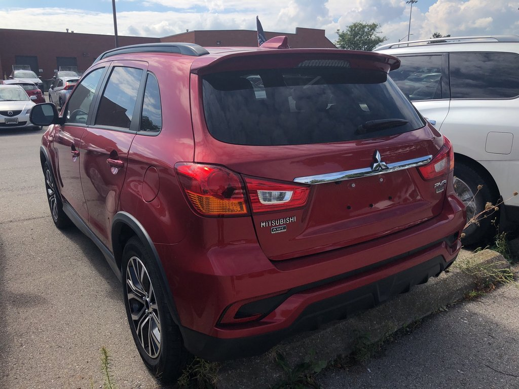 2018 Mitsubishi RVR 2.4L 4WD SE Limited Edition in Mississauga, Ontario - 23 - w1024h768px