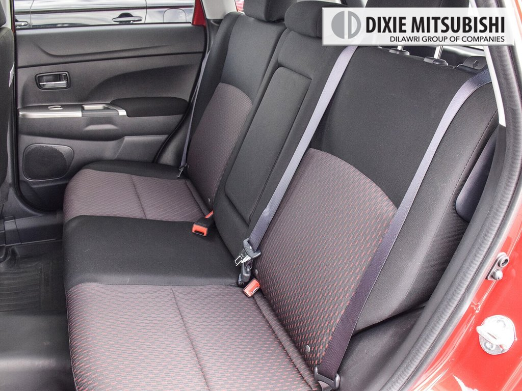 2018 Mitsubishi RVR 2.4L 4WD SE Limited Edition in Mississauga, Ontario - 20 - w1024h768px