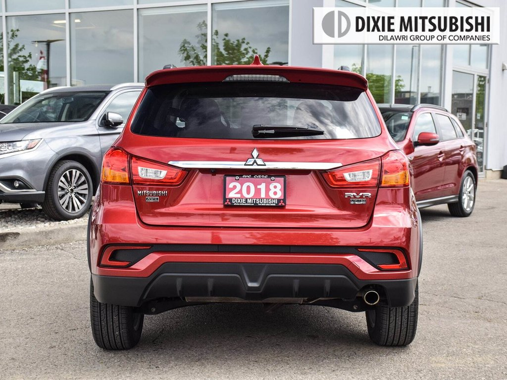 2018 Mitsubishi RVR 2.4L 4WD SE Limited Edition in Mississauga, Ontario - 4 - w1024h768px
