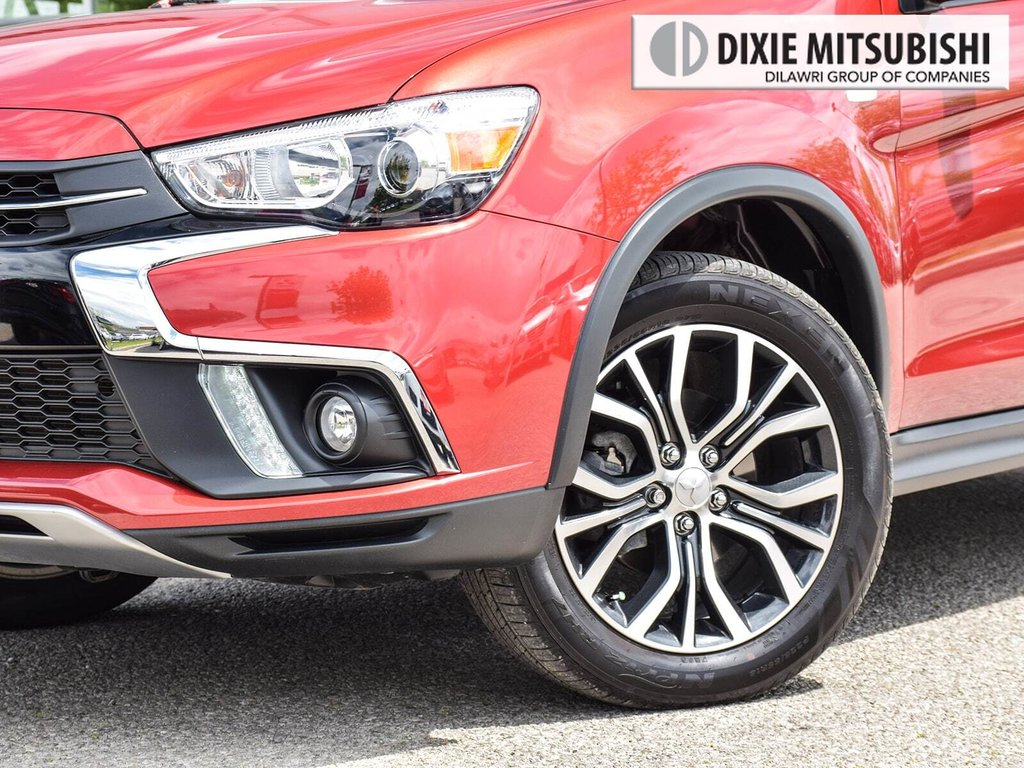 2018 Mitsubishi RVR 2.4L 4WD SE Limited Edition in Mississauga, Ontario - 6 - w1024h768px
