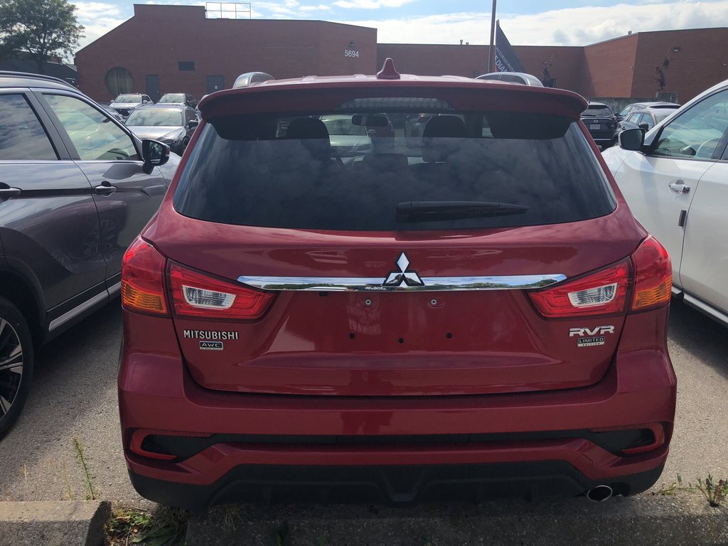 2018 Mitsubishi RVR 2.4L 4WD SE Limited Edition in Mississauga, Ontario - 24 - w1024h768px