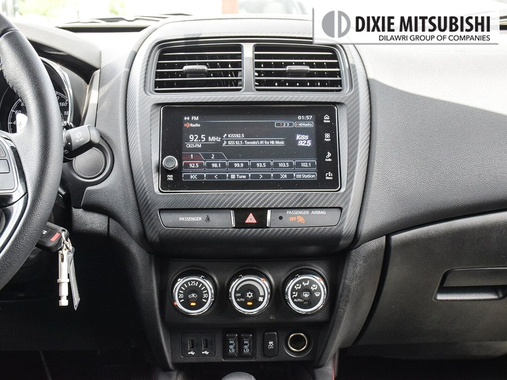 2018 Mitsubishi RVR 2.4L 4WD SE Limited Edition in Mississauga, Ontario - 17 - w1024h768px