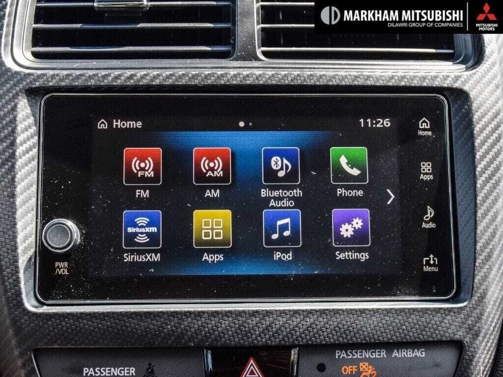 2018 Mitsubishi RVR 2.4L 4WD SE Limited Edition in Markham, Ontario - 20 - w1024h768px