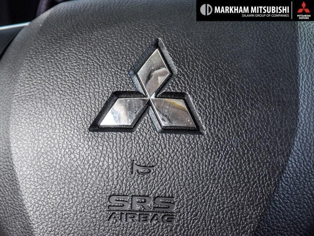 2018 Mitsubishi RVR 2.4L 4WD SE Limited Edition in Markham, Ontario - 16 - w1024h768px