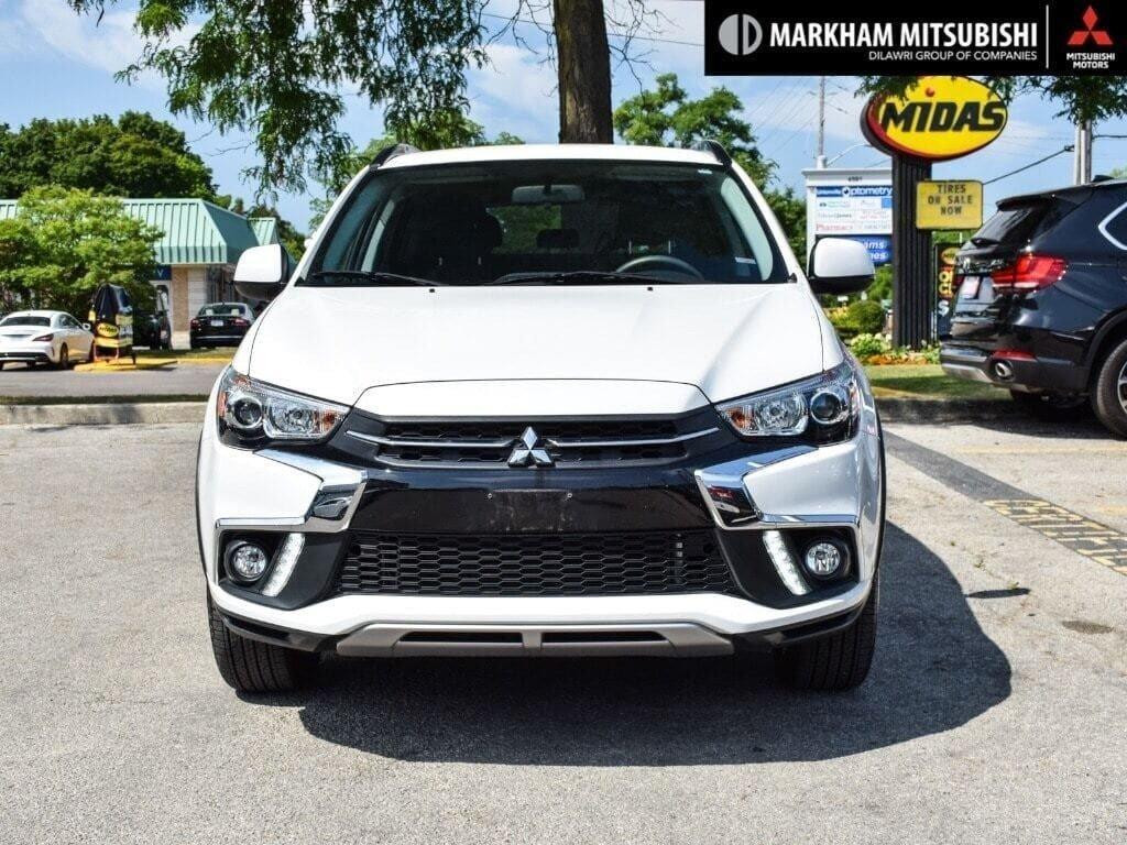 2018 Mitsubishi RVR 2.4L 4WD SE Limited Edition in Markham, Ontario - 2 - w1024h768px