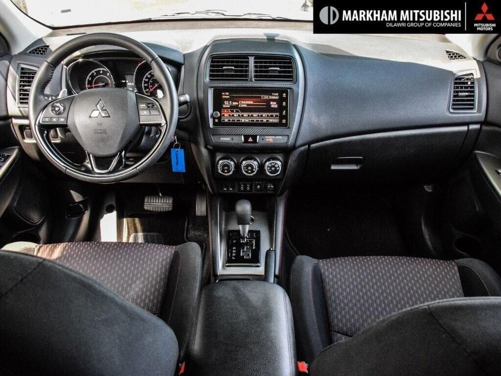 2018 Mitsubishi RVR 2.4L 4WD SE Limited Edition in Markham, Ontario - 12 - w1024h768px