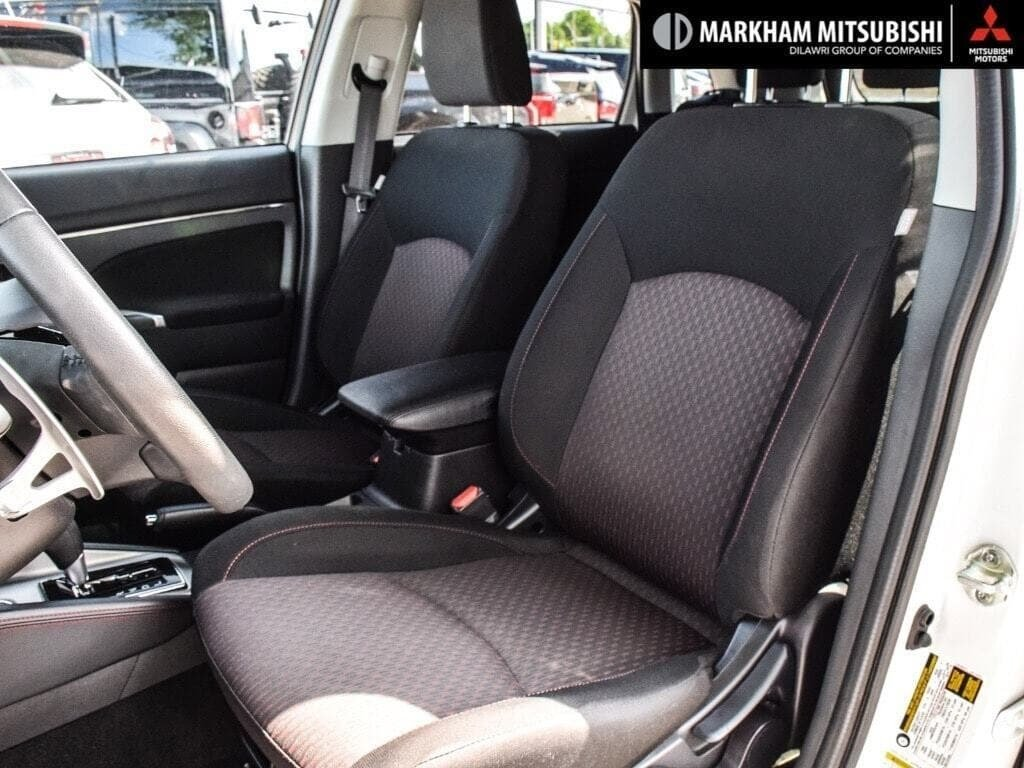 2018 Mitsubishi RVR 2.4L 4WD SE Limited Edition in Markham, Ontario - 10 - w1024h768px