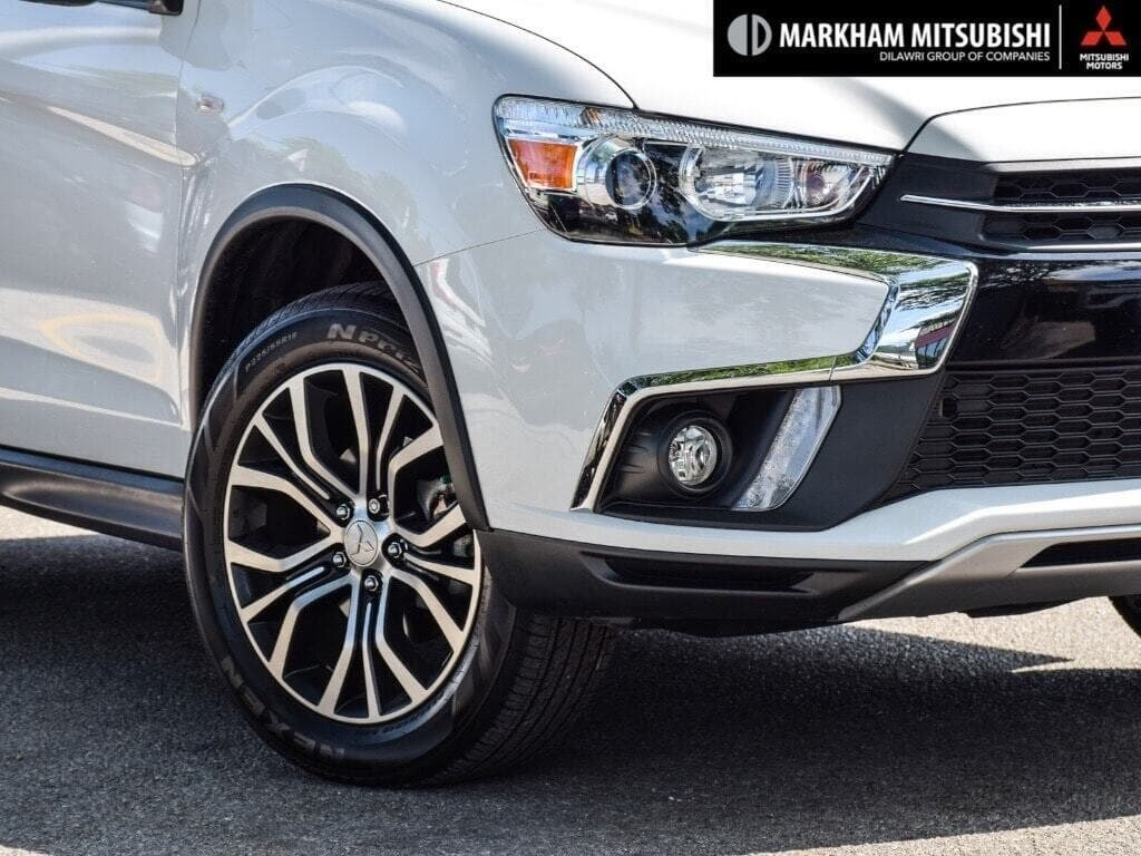 2018 Mitsubishi RVR 2.4L 4WD SE Limited Edition in Markham, Ontario - 7 - w1024h768px