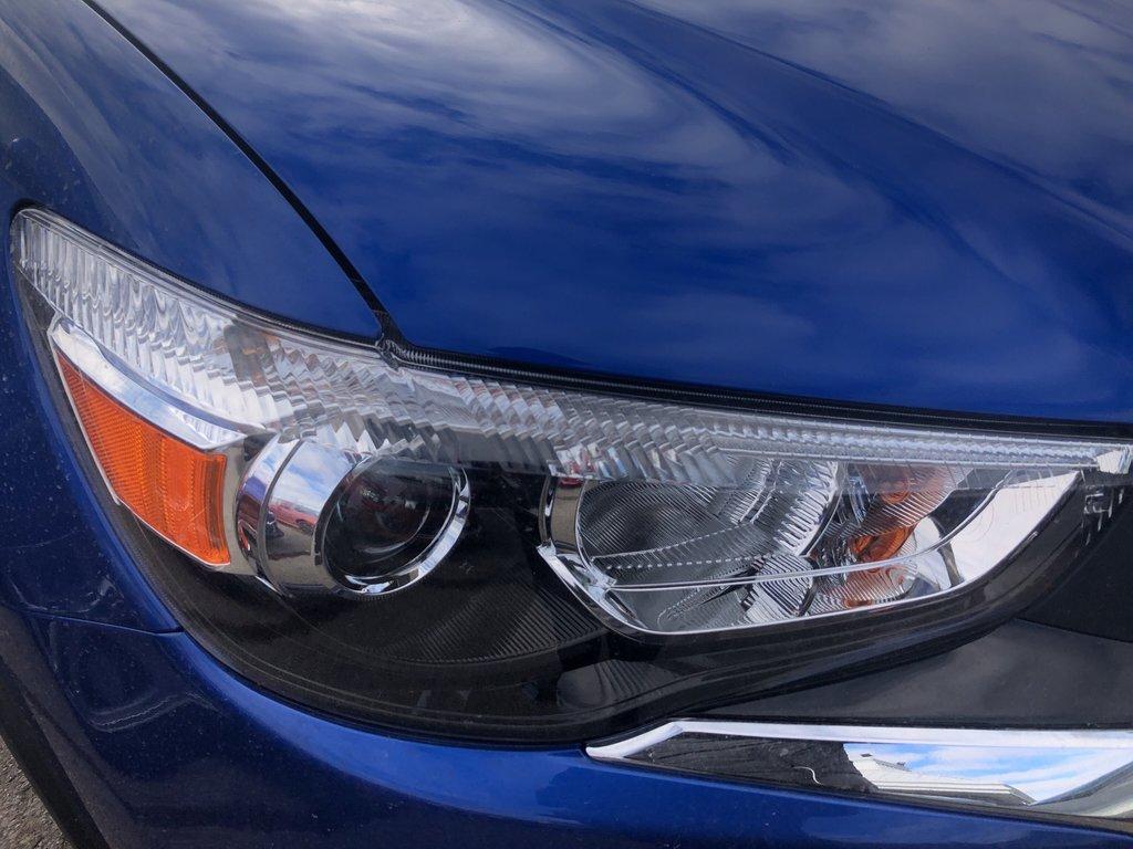 2019 Mitsubishi RVR FWD SE - CVT in Mississauga, Ontario - 10 - w1024h768px