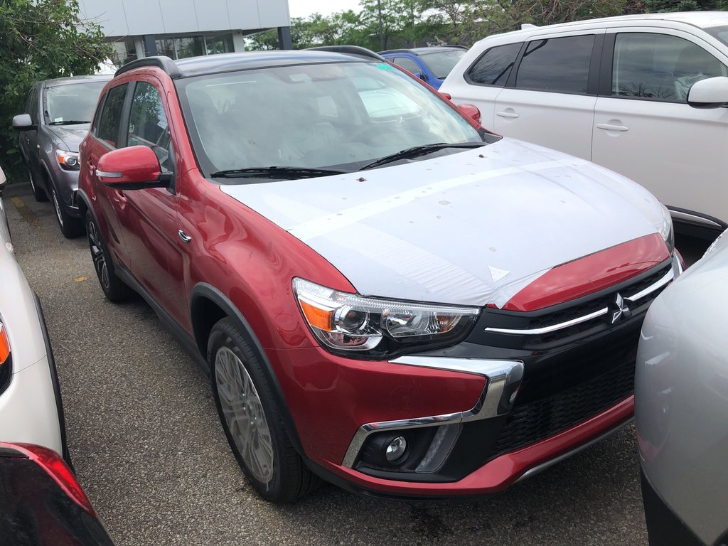 2019 Mitsubishi RVR 2.4L AWC GT in Mississauga, Ontario - 9 - w1024h768px
