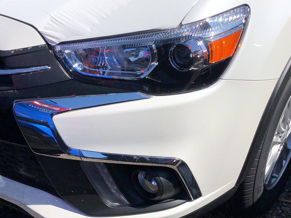 2019 Mitsubishi RVR AWC SE - CVT in Markham, Ontario - 4 - w1024h768px