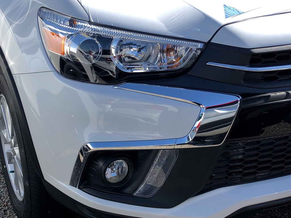 2019 Mitsubishi RVR AWC SE - CVT in Markham, Ontario - 3 - w1024h768px