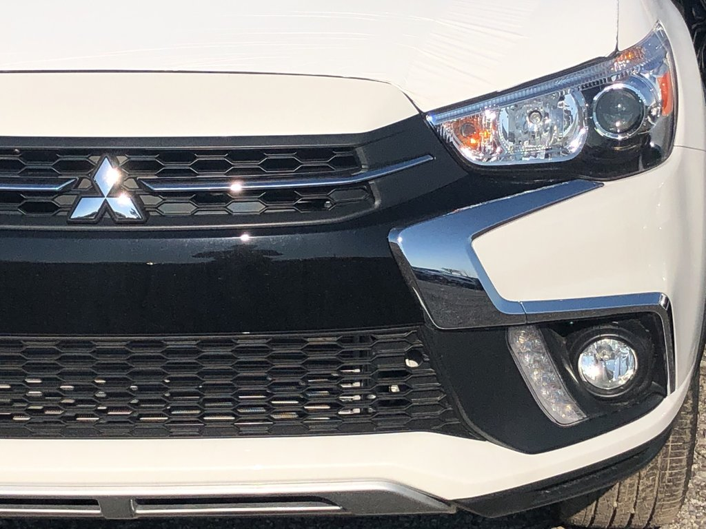 2019 Mitsubishi RVR 2.4L AWC SE Limited Edition in Markham, Ontario - 5 - w1024h768px