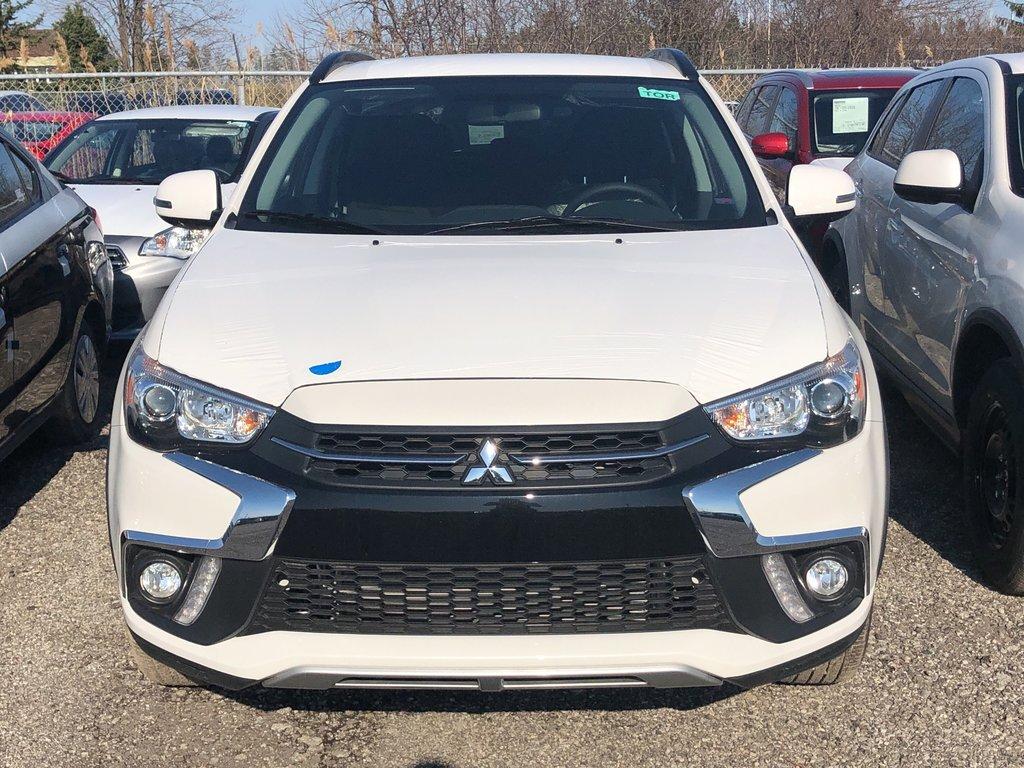 2019 Mitsubishi RVR 2.4L AWC SE Limited Edition in Markham, Ontario - 2 - w1024h768px