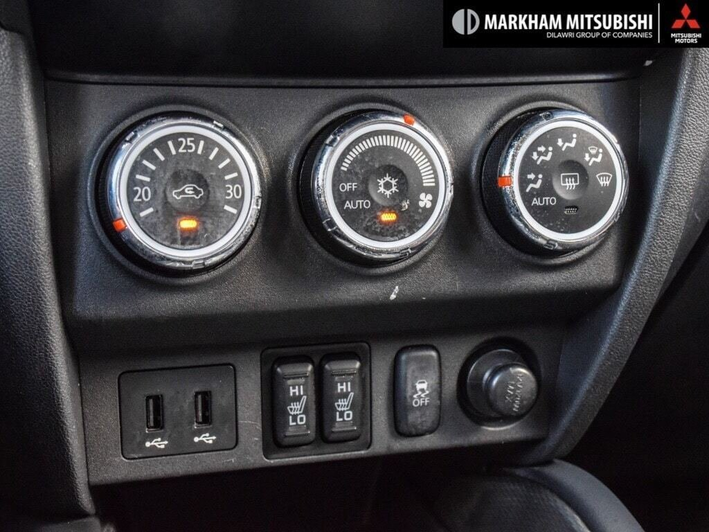 2019 Mitsubishi RVR AWC SE - CVT in Markham, Ontario - 20 - w1024h768px