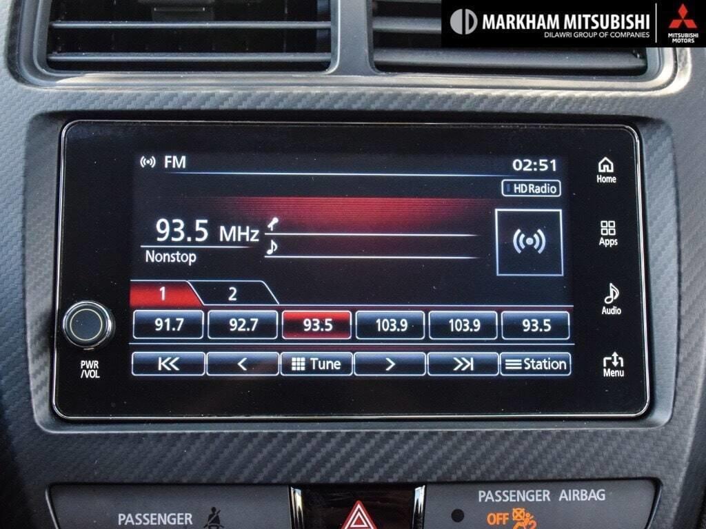 2019 Mitsubishi RVR AWC SE - CVT in Markham, Ontario - 17 - w1024h768px