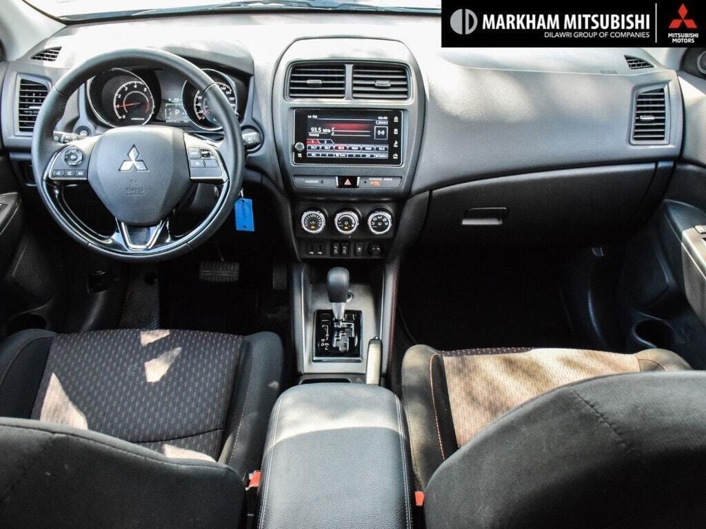 2019 Mitsubishi RVR AWC SE - CVT in Markham, Ontario - 11 - w1024h768px