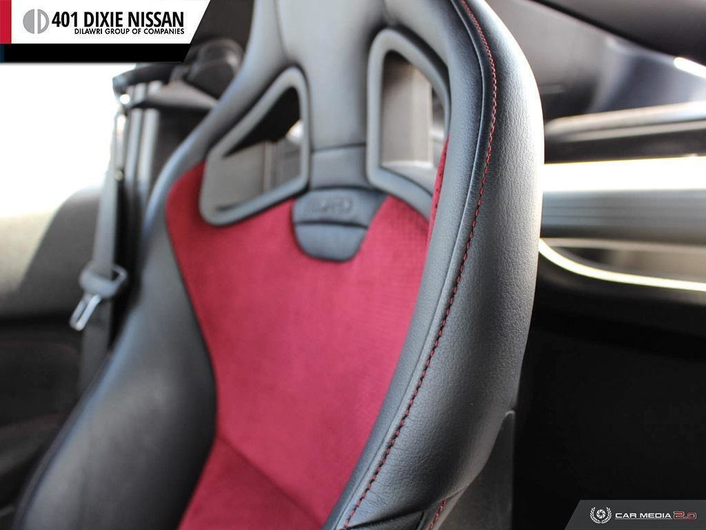 2016 Nissan 370Z Nismo Edition 6sp in Mississauga, Ontario - 22 - w1024h768px