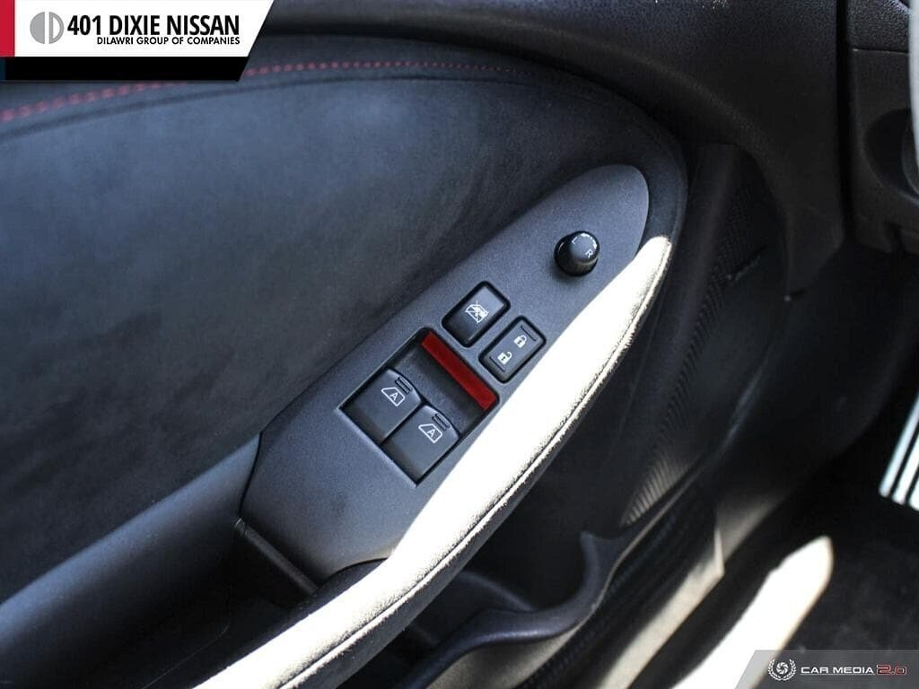 2016 Nissan 370Z Nismo Edition 6sp in Mississauga, Ontario - 16 - w1024h768px