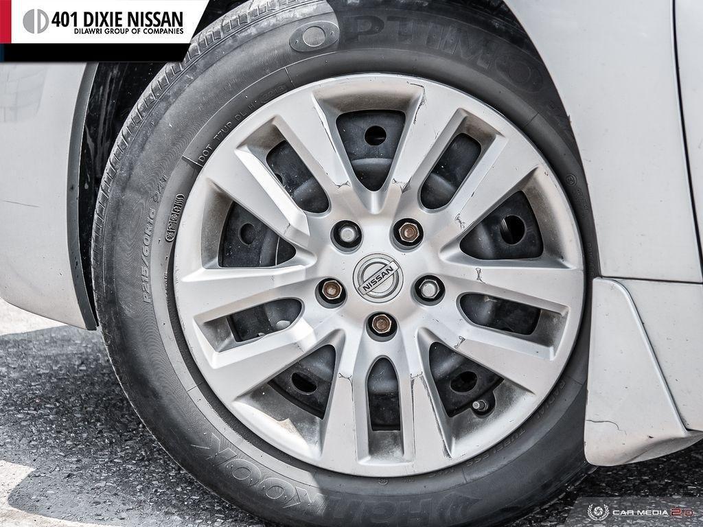 2014 Nissan Altima Sedan 2.5 CVT in Mississauga, Ontario - 6 - w1024h768px