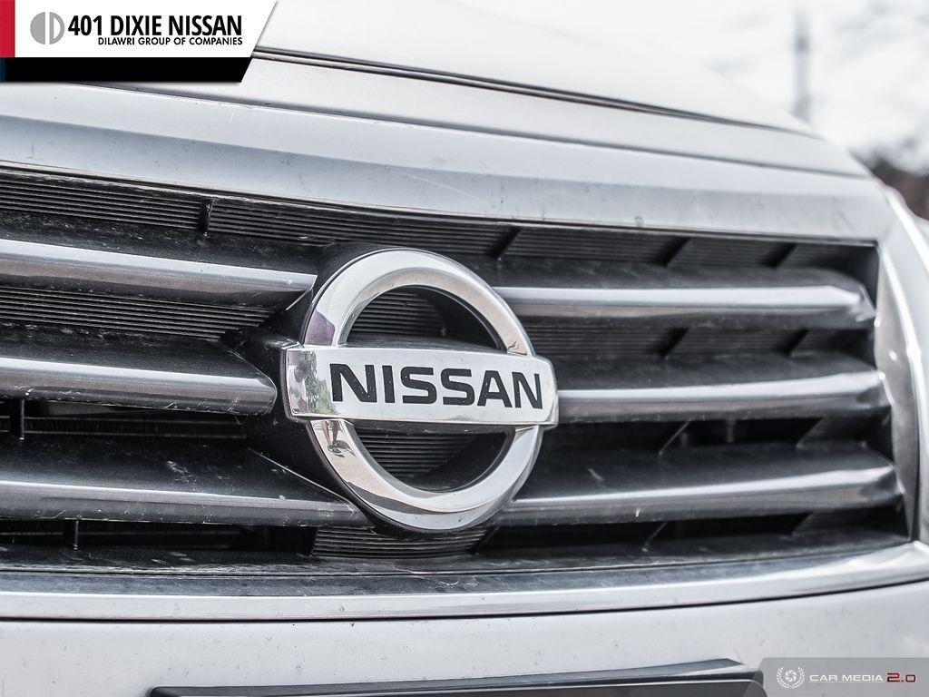 2014 Nissan Altima Sedan 2.5 CVT in Mississauga, Ontario - 8 - w1024h768px