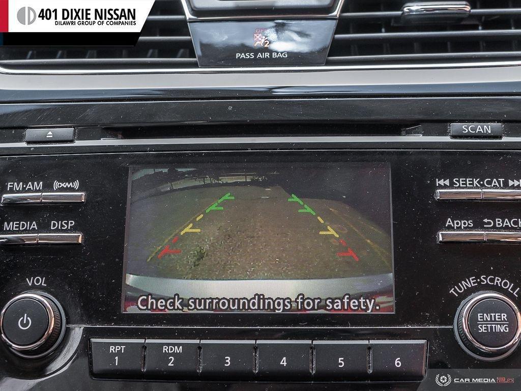 2014 Nissan Altima Sedan 2.5 CVT in Mississauga, Ontario - 22 - w1024h768px