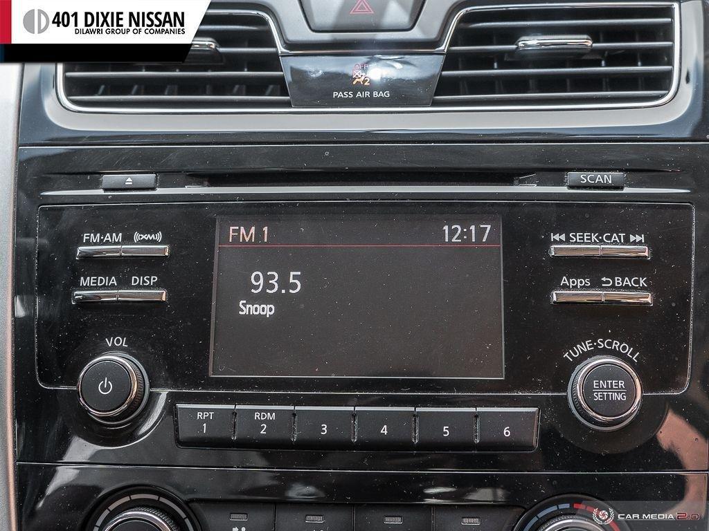 2014 Nissan Altima Sedan 2.5 CVT in Mississauga, Ontario - 19 - w1024h768px