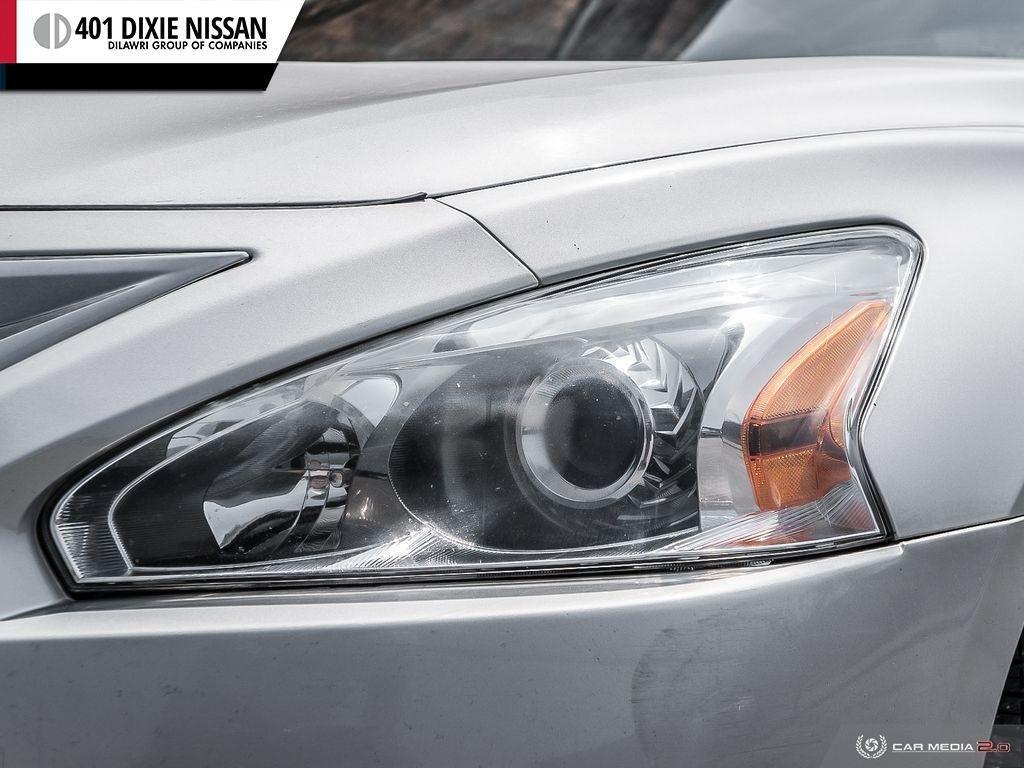 2014 Nissan Altima Sedan 2.5 CVT in Mississauga, Ontario - 9 - w1024h768px