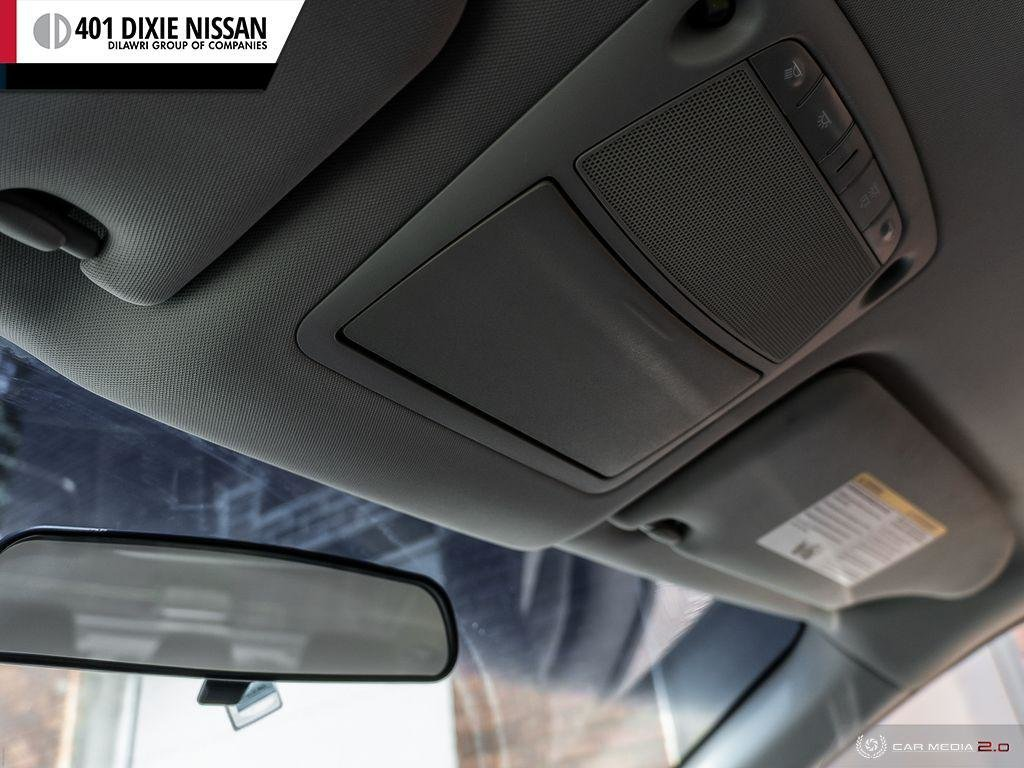 2014 Nissan Altima Sedan 2.5 CVT in Mississauga, Ontario - 20 - w1024h768px