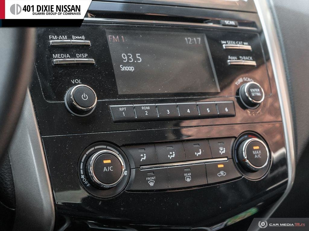 2014 Nissan Altima Sedan 2.5 CVT in Mississauga, Ontario - 18 - w1024h768px