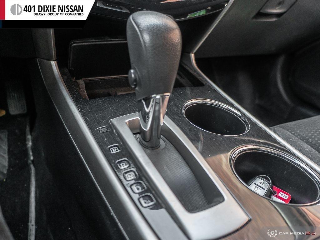 2014 Nissan Altima Sedan 2.5 CVT in Mississauga, Ontario - 17 - w1024h768px