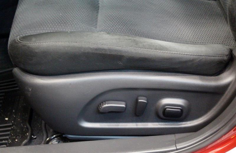 2015 Nissan Altima Sedan 2.5 SV CVT in Regina, Saskatchewan - 11 - w1024h768px