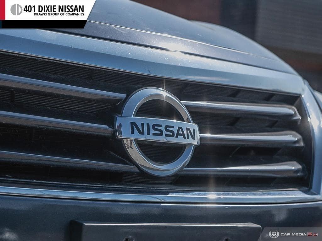2015 Nissan Altima Sedan 2.5 SV CVT in Mississauga, Ontario - 9 - w1024h768px
